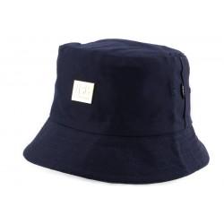 Bob JBB Couture Bleu Marine Uni