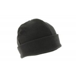 Bonnet Enfant Herman Headwear Uni Noir