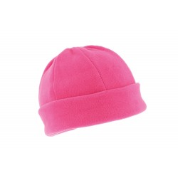 Bonnet Enfant Herman Headwear Uni Fuschia