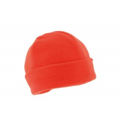 Bonnet Enfant Herman Headwear Uni Rouge
