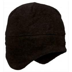 Bonnet Polaire Herman Headwear Uni Noir