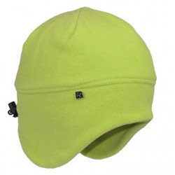 Bonnet Polaire Herman Headwear Uni Anis