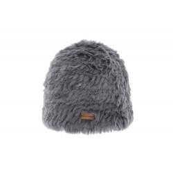 Bonnet Herman Headwear Onyx Gris