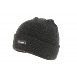 Bonnet Herman Headwear Thinsulate Anthracite