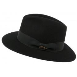 Chapeau Indiana Jones Mayser Feutre Noir