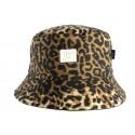 Bob chapeau Panthère JBB Couture