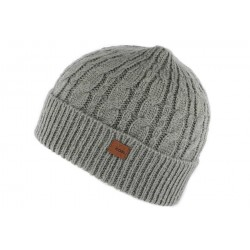 Bonnet Court Coal Headwear The Longview Gris