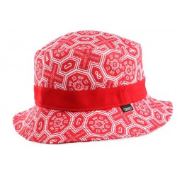 Bob Crooks And Castles Venetian Red