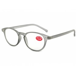 Lunettes Loupe Afat Grise Dioptrie +1