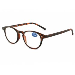 Lunettes Loupe Afat Marron Dioptrie +1
