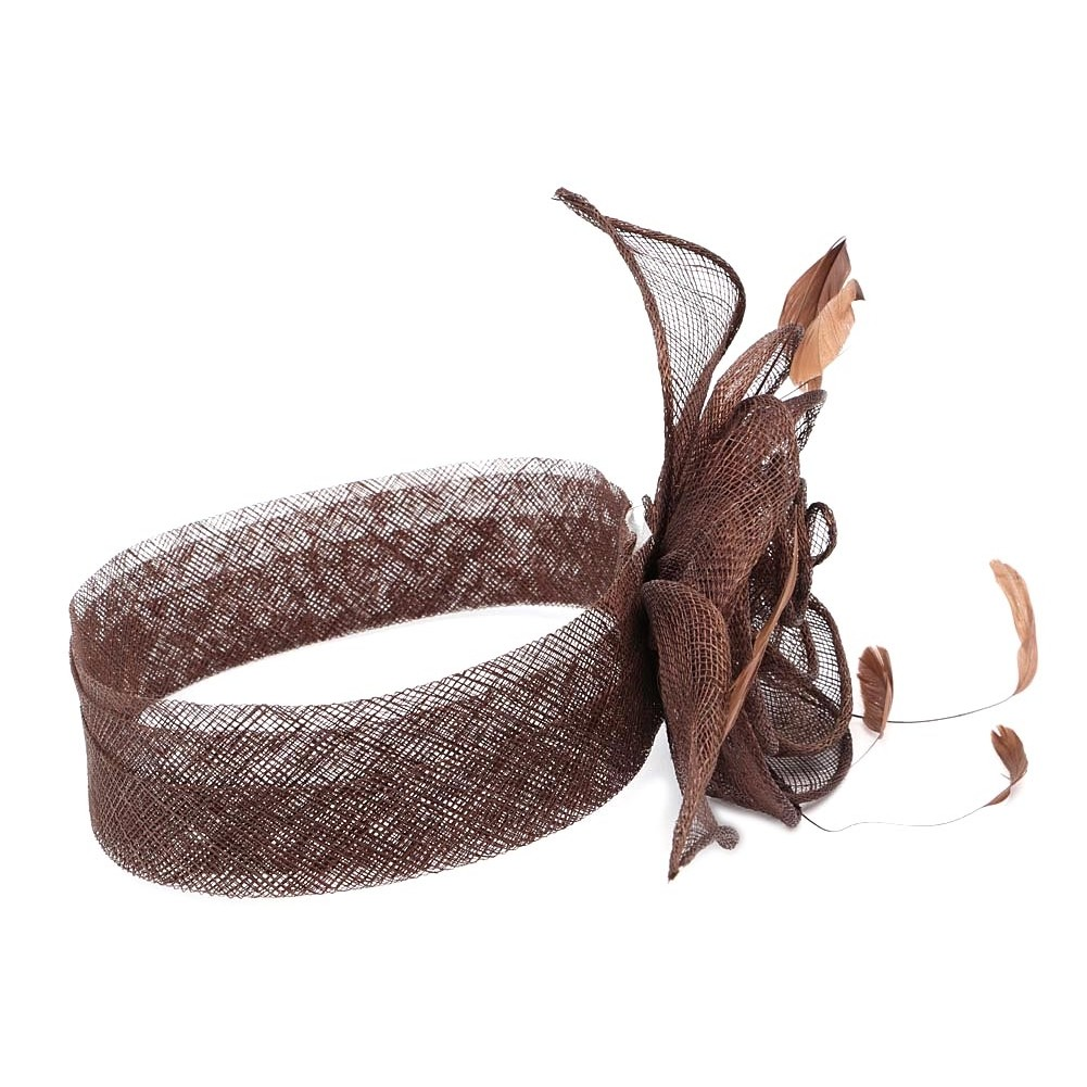 chapeau maraige chocolat achat chapeau mariage. Black Bedroom Furniture Sets. Home Design Ideas
