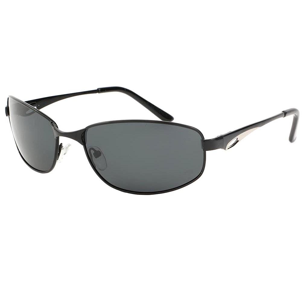 lunettes de soleil polaris es sport noir dake solaires. Black Bedroom Furniture Sets. Home Design Ideas