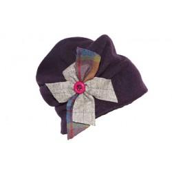 Leonmontane Bonnet Kos Violet