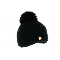Bonnet Ice Noir