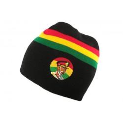 Bonnet Rasta Haile Selassie