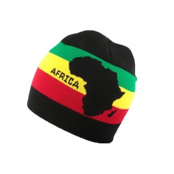 Bonnet Africa Rasta