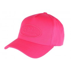 Casquette Von Dutch Rose Fuchsia RB