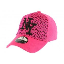Casquette Baseball Rose the Chief