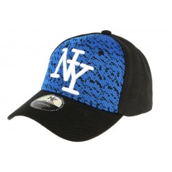 Casquette Baseball Bleu the Chief