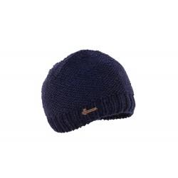 Bonnet enfant Bleu laine Gylin Herman