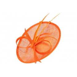 Chapeau Mariage Orange Middla Leon Montane