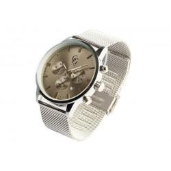 Montre chronographe grise  homme Astor