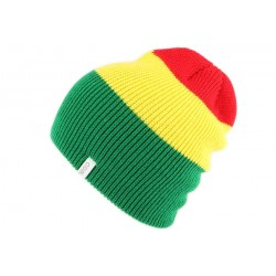 Bonnet Rasta Frena Coal