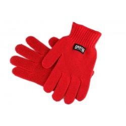 Gant rouge Brixton Langley