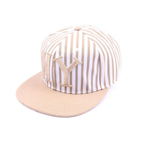 Casquette Snapback JBB couture Sable