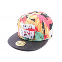 Casquette Snapback JBB Couture Sorry I'm Fresh