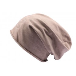 Bonnet Oversize JBB Couture Marron