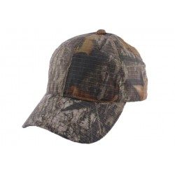 Casquette Chasse Baseball Camouflage
