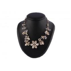 Collier Cleva Perles nacrées