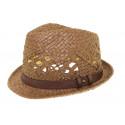 Chapeau de paille James Marron