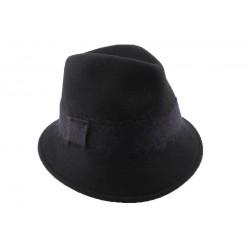 Chapeau Feutre Gate en coloris Noir