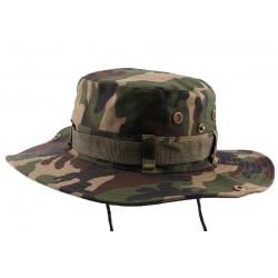 Bob Safari Army Camouflage avec lien