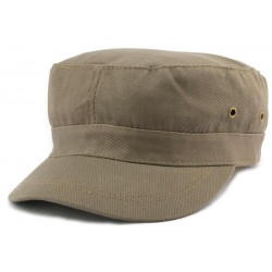 Casquette Army Verte Fidel ANCIENNES COLLECTIONS divers