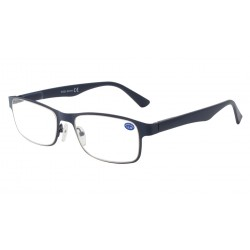 Lunettes Loupes Lou Marine Dioptrie +2,5
