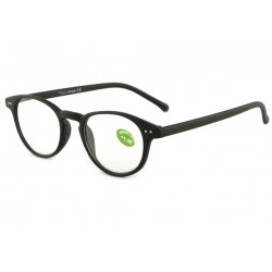 Lunettes Loupes Afat Noire Dioptrie +2,5 Lunettes Loupes New Time