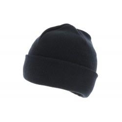 Bonnet Tricot Herman Headwear Marine