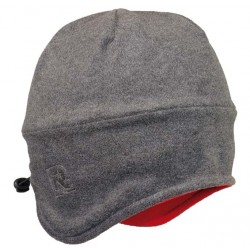 Bonnet Rmoutain Freeze Anthracite et Rouge