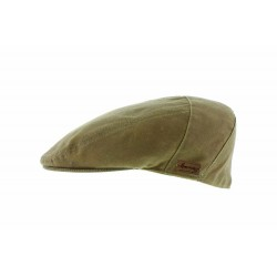 Casquette Herman Headwear Dispatch Huilée Beige