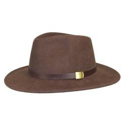 Chapeau Feutre Herman Headwear Lord E Taupe