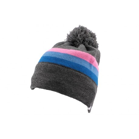 Bonnet Coal The Freezin Gris Foncé BONNETS COAL