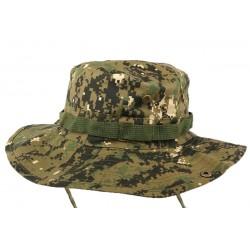 Bob Safari Armée USA Camouflage avec lien