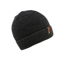 Bonnet Von Dutch Gris