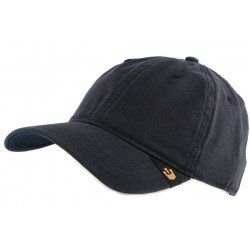 Casquette Baseball Bleu Goorin Bros Slayer