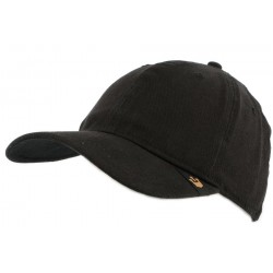 Casquette Baseball Noir Goorin Bros Slayer