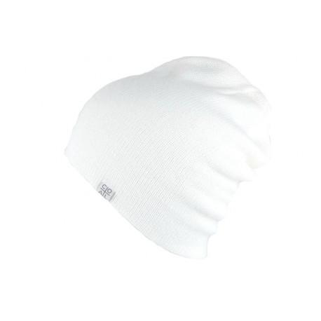Bonnet Long Coal Headwear The FLT Blanc