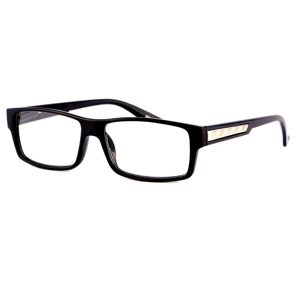 achat lunettes de lecture pas cher homme must noir site hatshworoom. Black Bedroom Furniture Sets. Home Design Ideas